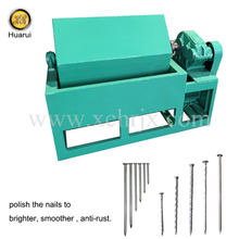 Automatic Nail Polishing Machine