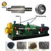 Automatic Tire Recycling Machine/ Waste Tire Crumb Rubber Machine