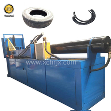 Double Hooks Tire Wire Drawing Machine / Pulling Machine/ Tire Wire Debeader