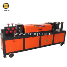 HGTQ5-14 NC Automatic Steel Bar Straightening Cutting Machine