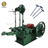 Roofing Nail Making Machine / Umbrella Head Roofing Nail Machine