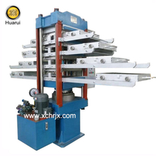 Automatic Rubber Tile Making Machine For Sale