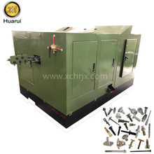 4 Die 4 Blow Multi-station Cold Heading Forging Machine for Complex Screws And Bolts