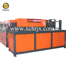 High Quality NC Automatic Hydraulic Straightening And Cutting Machine with Best Price
